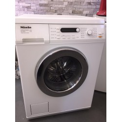 Miele Softcare System wasmachine