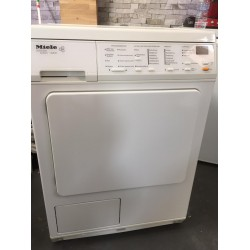 Miele SoftCare System condens wasdroger