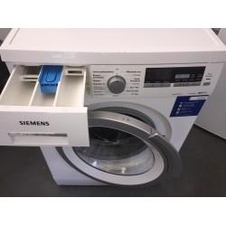 Siemens Varioperfect wasmachine